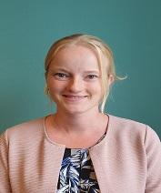 <small>Elina vd Velde</small> : <small>Verpleegkundig Specialist i.o.</small>